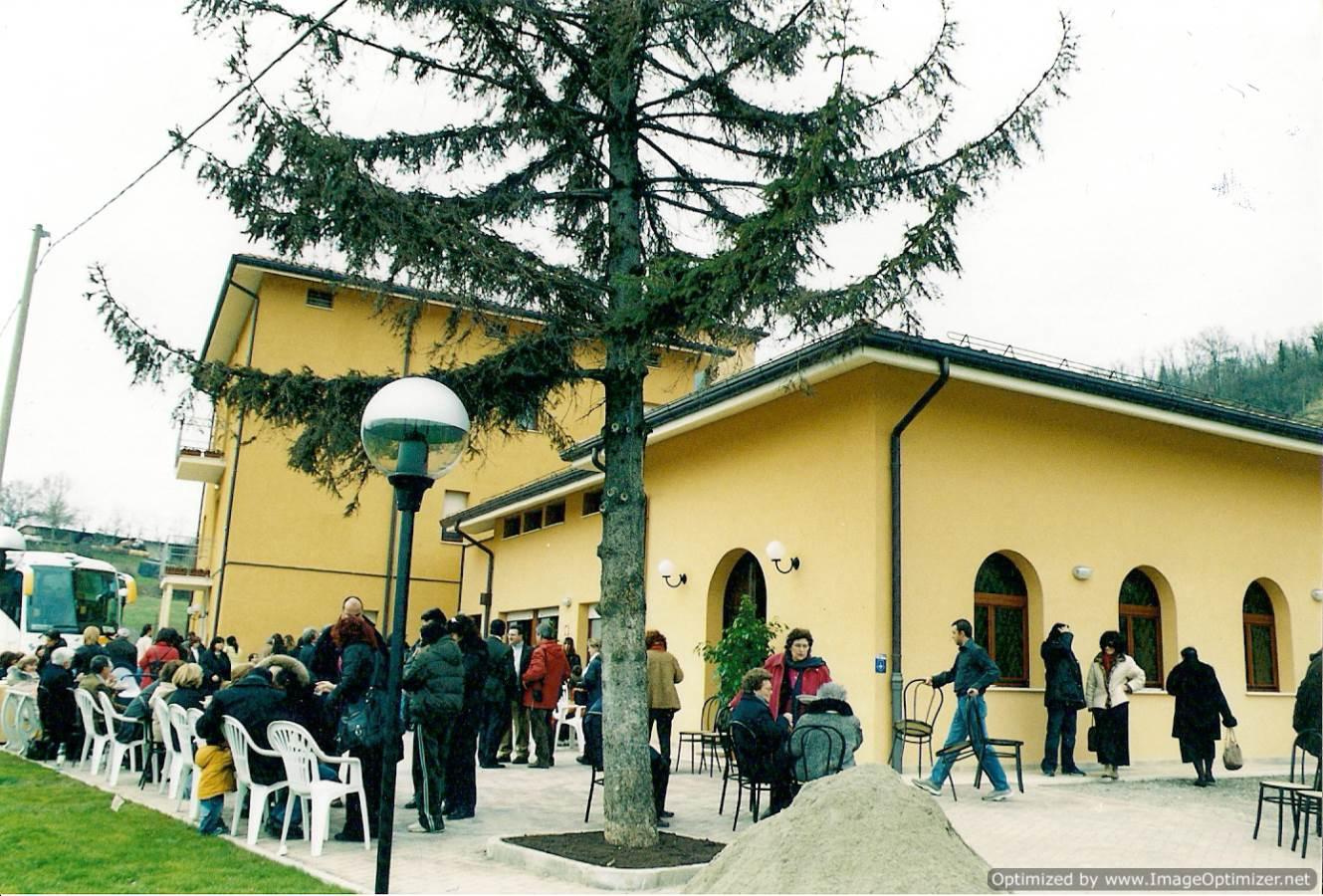 Casa di Paderno Bologna