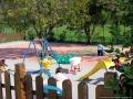 Area giochi per i bambini