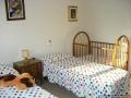 Camera mamma e bimbi