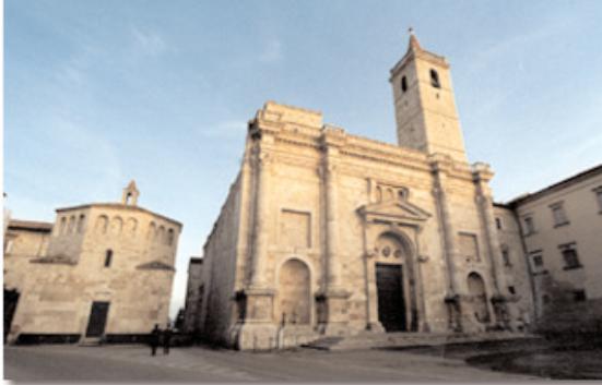 Cattedrale Ascoli Piceno