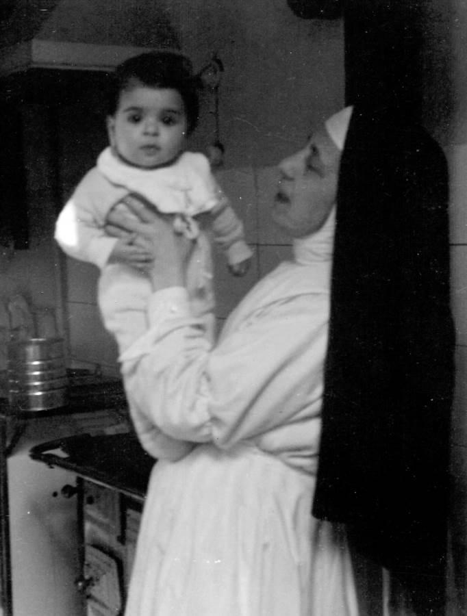 Madre Gabriella Merli o.p. Portanuova Bo