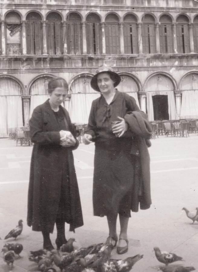 Maria Teresa Merli Venezia