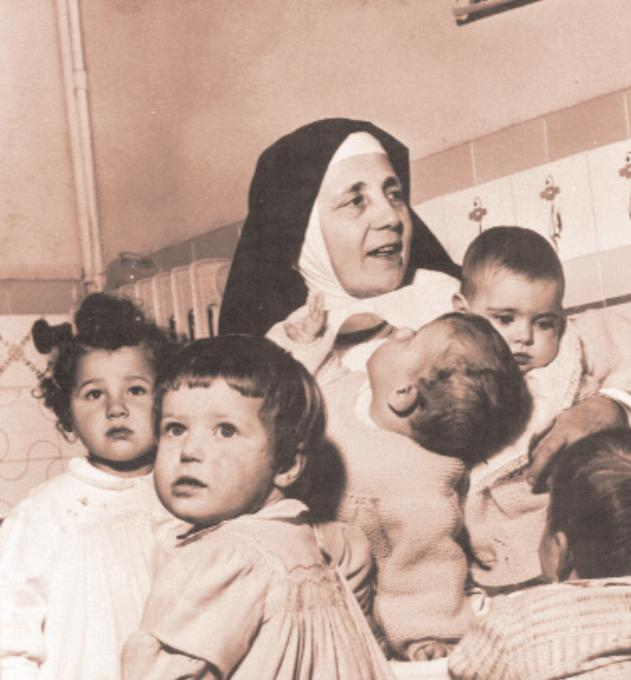 Madre Gabriella Merli o.p.