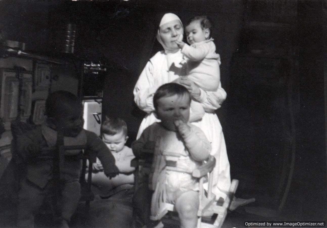 Madre Gabriella Merli o.p. via Portanuova Bo