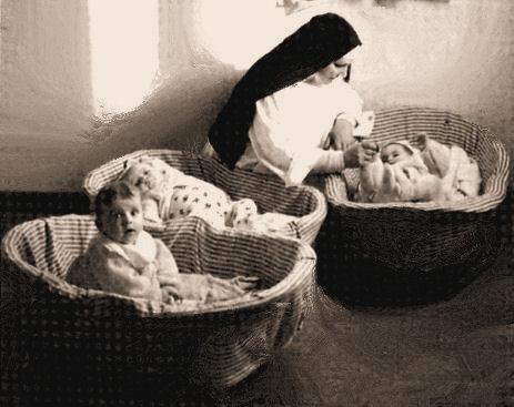 Madre Delia Bozzoli  1904-1994