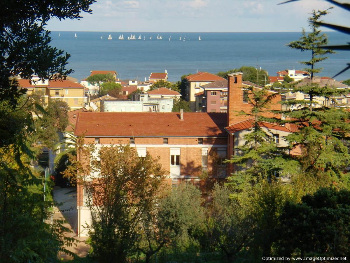 Casa Papa Giovanni XXIII Francavilla al Mare Ch